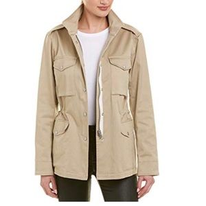 Rag and Bone M8 Utility Jacket XS